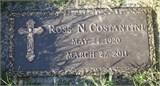 Rose Narcissa <I>Goff</I> Costantini