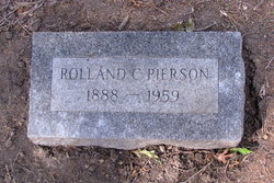 Rolland Christopher Pierson