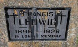 Francis <I>Pawlik</I> Ledwig
