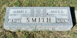 Alice Belle <I>Coffman</I> Smith