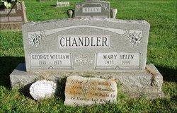 Mary Helen <I>Watson</I> Chandler