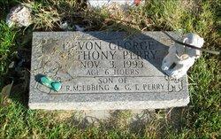 Devon George Anthony Perry