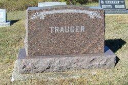Esther Elizabeth <I>Frokjer</I> Trauger
