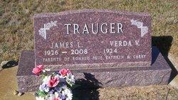 James Trauger
