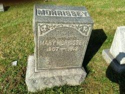 Mrs Anna Mary <I>Mccoy</I> Morrissey