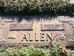 Annie Odessa <I>Prince</I> Allen