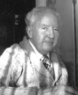 Capt Edward Donald Clulow