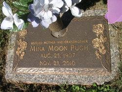 Mina <I>Moon</I> Pugh