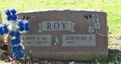 Larry E Roy, Sr
