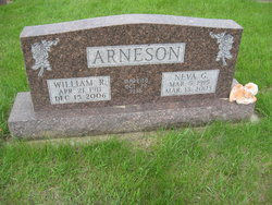 Neva G <I>Buehler</I> Arneson