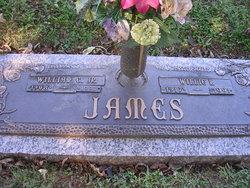 William Causey James Jr.