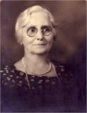 Margaret Malinda <I>Dixon</I> Bass