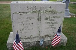Edwin Olney Young