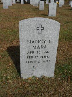 Nancy L. Main