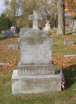 Leo W. Lorette