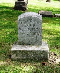 Daniel Webster Zook