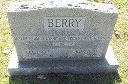 George Henry Berry
