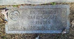 Barry Joseph Redden