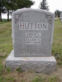 Arch Leroy Hutton
