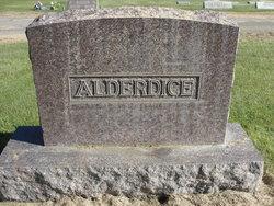 John A. Alderdice