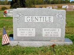 1LT Dominick Paul Gentile