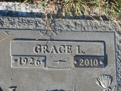 Grace Louise <I>Cyrus</I> Bryan