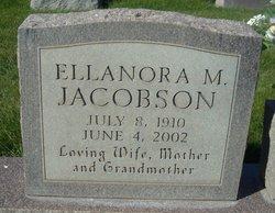 Ellanora Margaret <I>Steck</I> Jacobson