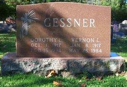 Dorothy Lucille <I>Green</I> Gessner