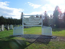 Saint David Cemetery