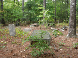 John Glenn Cemetery