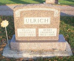 Henry Frederick Ulrich