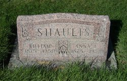 William Earl Shaulis