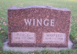 Manfred Winge
