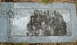 William Burman