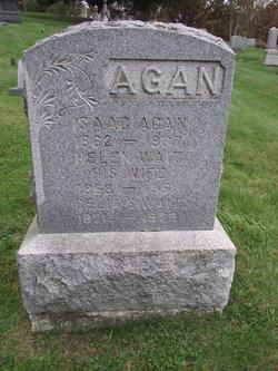 Isaac Agan