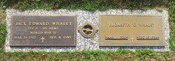 """Elizabeth Ann """"Lib"""" <I>Ogle</I> Whaley"""