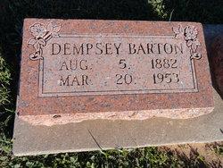 Dempsey Barton