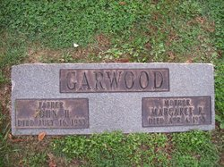Margaret Rose <I>Hinerman</I> Garwood