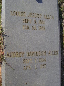 Aubrey Davidson Allen