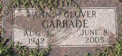 Anne Glover Garbade
