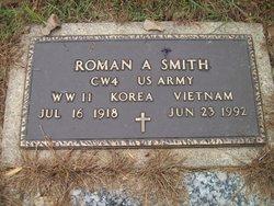 Roman A. Smith