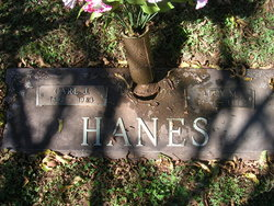 Carl Jackson Hanes Sr.