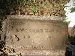 Stephen Wingfield Vaughn