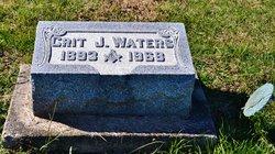Crit J Waters