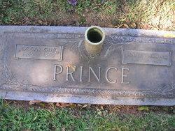Annie <I>Vaughn</I> Prince