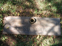 James Olus Stonecypher