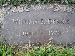 William Spencer Dennis