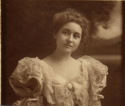 Jessie Harlan <I>Lincoln</I> Randolph