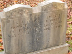 Andrew Hampton Howard