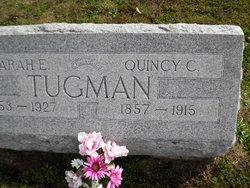 Quincy C Tugman